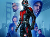 Ant-Man (film) Soundtrack