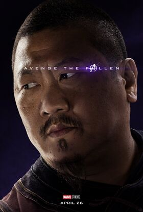 Endgame Character Posters 11