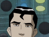 James Woo (The Avengers: Earth's Mightiest Heroes)