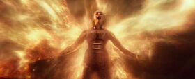 Phoenix Force XMA