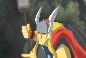 Thor PH
