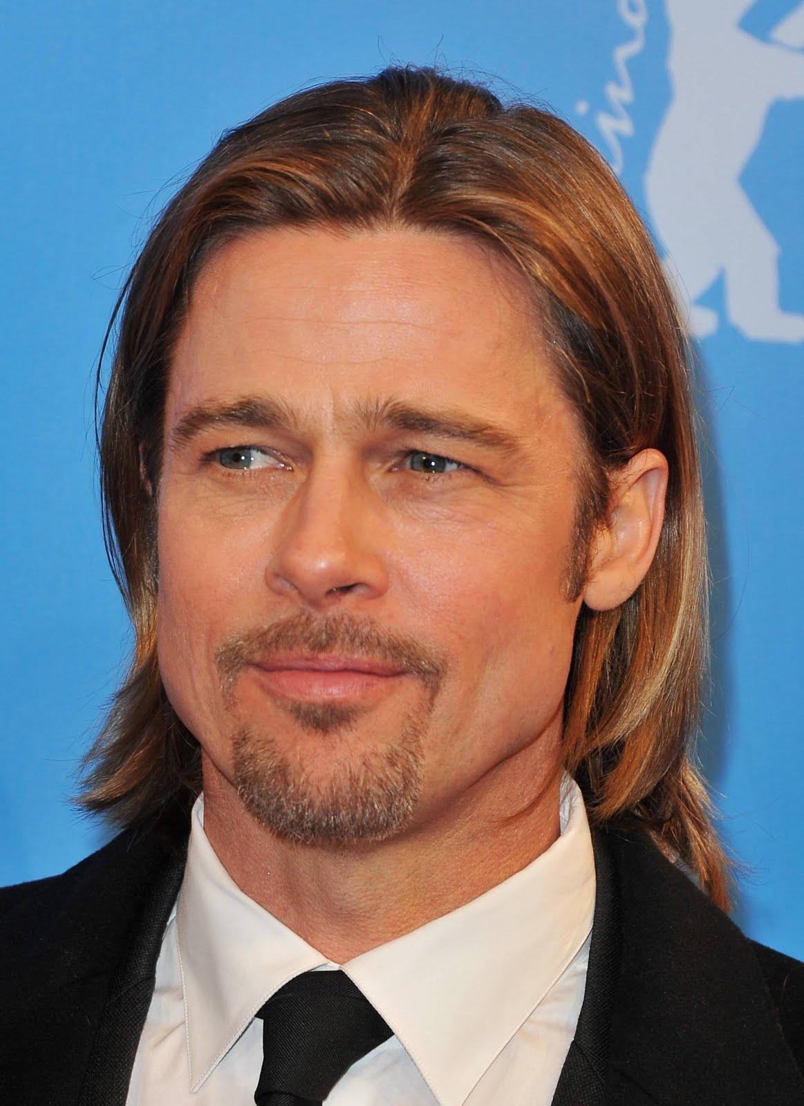 Brad Pitt | Marvel Mov...