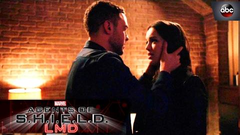 Fitz and Simmons Talk about Betrayal - Marvel's Agents of S.H.I.E.L.D.
