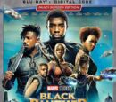 Black Panther (film) Home Video