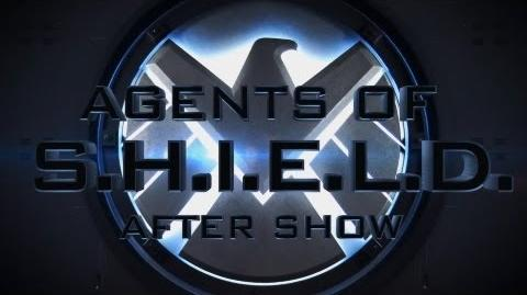 "Agents of S.H.I.E.L.D. After Show ""Marvel 75 Years From Pulp to Pop"""
