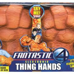 Thing Hands
