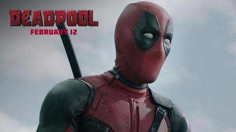 Deadpool Deadpool's Trailer Eve HD 20th Century FOX