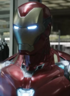 Iron Man AE