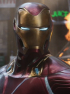 Iron Man AIW