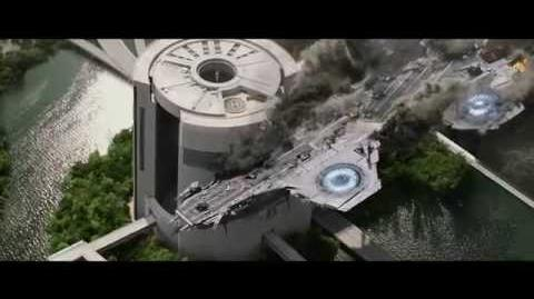 Marvel's Captain America The Winter Soldier - TV Spot 5