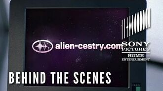 Men in Black International - Now on Digital Behind the Scenes Clip - Alien-cestry.Com Commercial