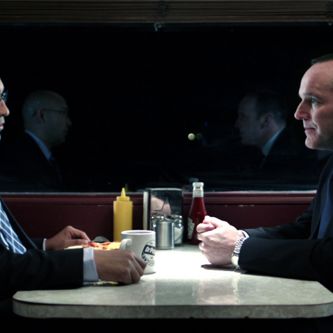 Sitwell and Coulson.
