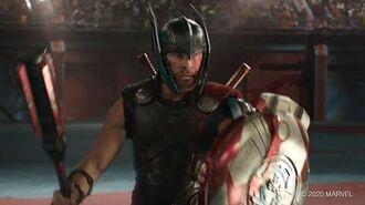 Every Thor Armor in the MCU!