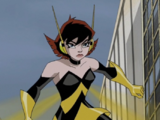 Janet van Dyne (The Avengers: Earth's Mightiest Heroes)