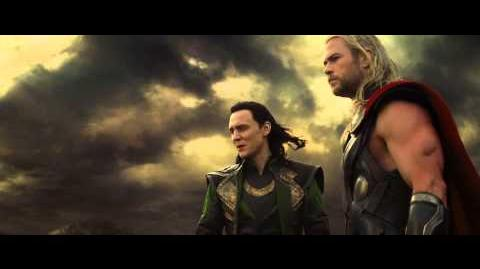 Marvel's Thor The Dark World - Featurette 1-0