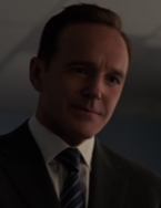 Phil Coulson CM