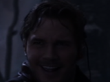 Peter Quill (Time Heist 2014)