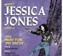 Jessica Jones Episode 2.12: AKA Pray for my Patsy
