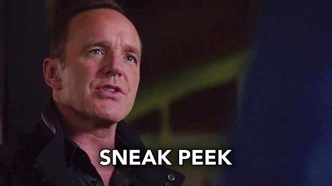 "Marvel's Agents of SHIELD 4x15 Sneak Peek 2 ""Self Control"" (HD) Season 4 Episode 15 Sneak Peek 2"