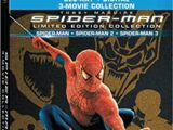 Spider-Man Limited Edition Collection
