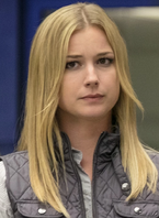 Sharon Carter CACW
