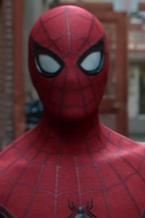 Spider-Man SH