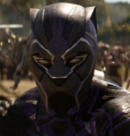 Black Panther AIW