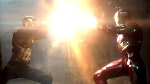 CAPTAIN AMERICA CIVIL WAR International TV Spot (2016) Marvel Movie HD