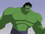Hulk (The Avengers: Earth's Mightiest Heroes)