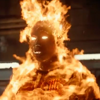 Human Torch Marvel Movies Fandom Powered By Wikia