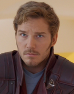 Peter Quill GotGV2