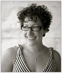 Nicole Perlman