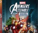 Avengers Assemble: Assembly Required