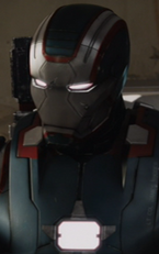 Iron Patriot IM3