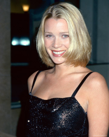 Laurie Holden the majestic