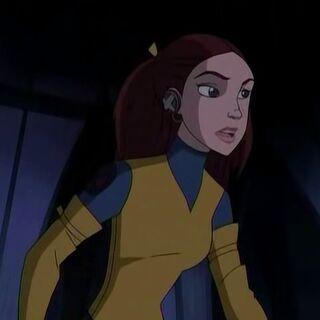 Shadowcat investigates Genosha.