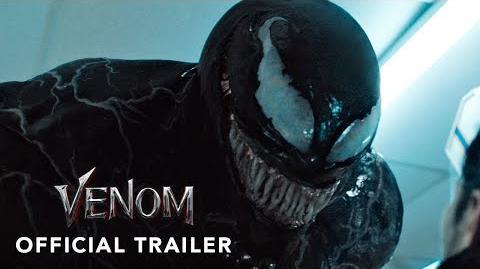 VENOM - Official Trailer 2 (HD)
