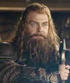 Volstagg Thor Ragnarok