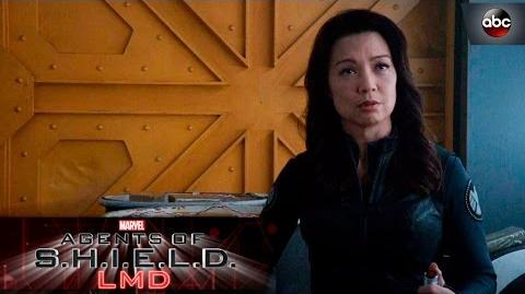 May's LMD Makes the Ultimate Sacrifice - Marvel's Agents of S.H.I.E.L.D