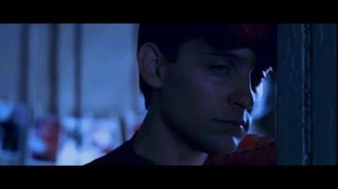 The Black Suit Extended Scene - Spider-Man 3 1080p Full HD