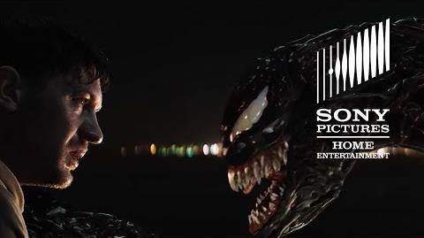 "VENOM - Official ""Rom-Com"" Trailer (On Digital 12 11, Blu-ray 12 18)"