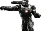 War Machine Armor