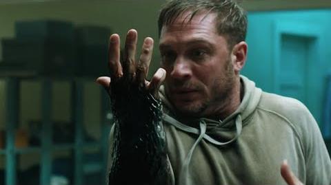 Venom - Eddie Brock vs