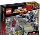 LEGO: Avengers: Age of Ultron