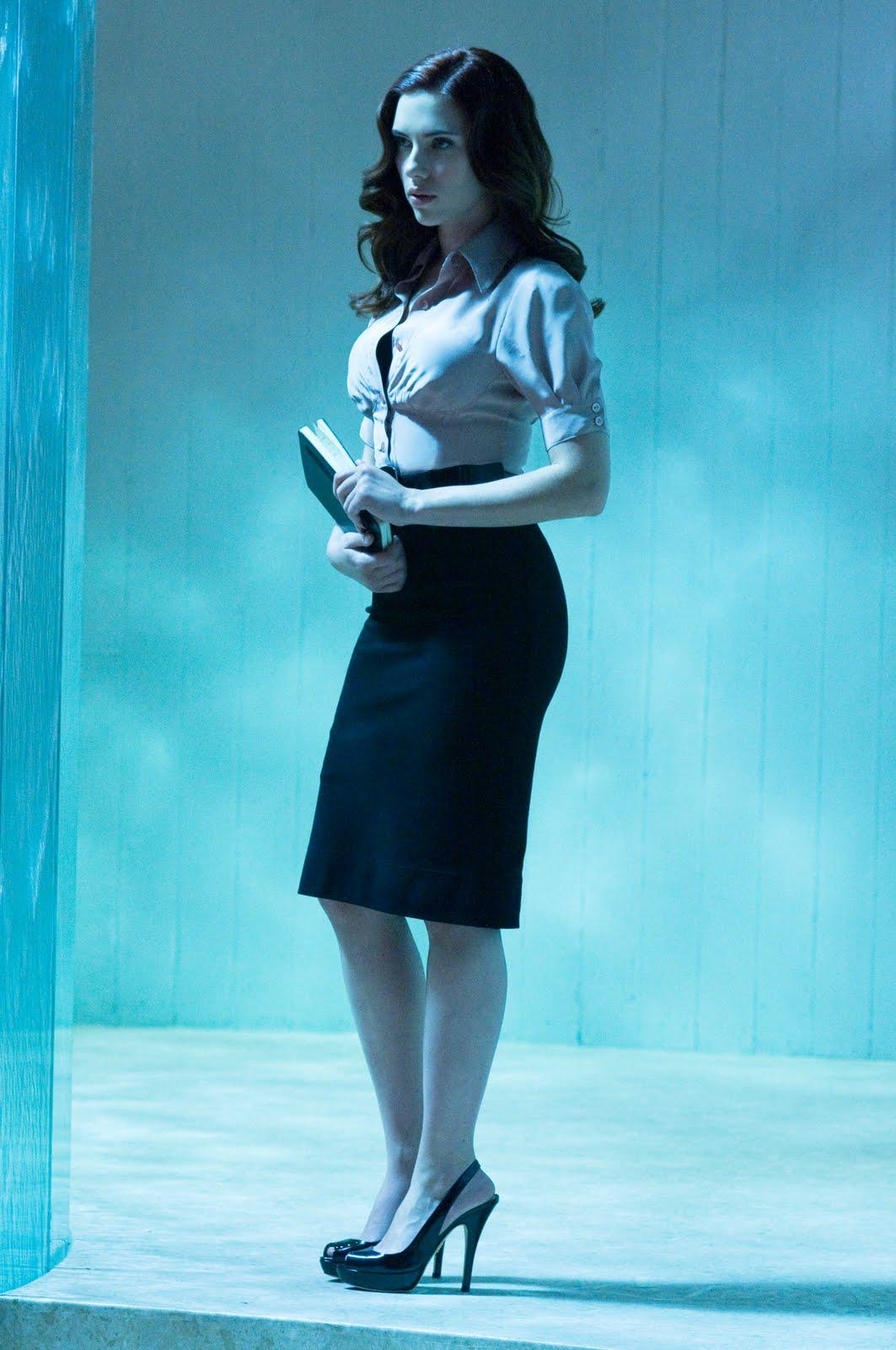 Scarlett Johansson Black Widow Wallpapers background