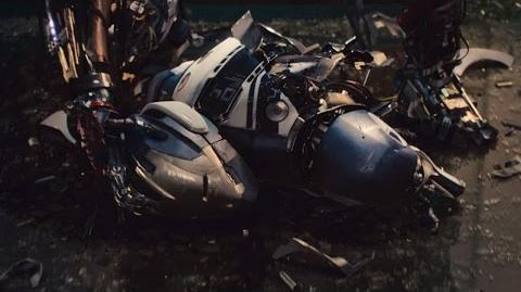 "Samsung Exclusive - Marvel's ""Avengers Age of Ultron"" Extended Trailer"
