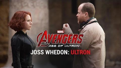 Joss Whedon on Ultron for Marvel's Avengers Age of Ultron