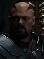 Skurge the Executioner TR