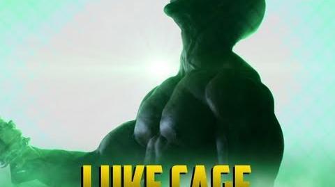 Luke Cage Official Trailer
