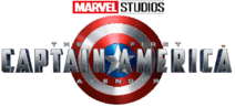 Captain America- The First Avenger Logo